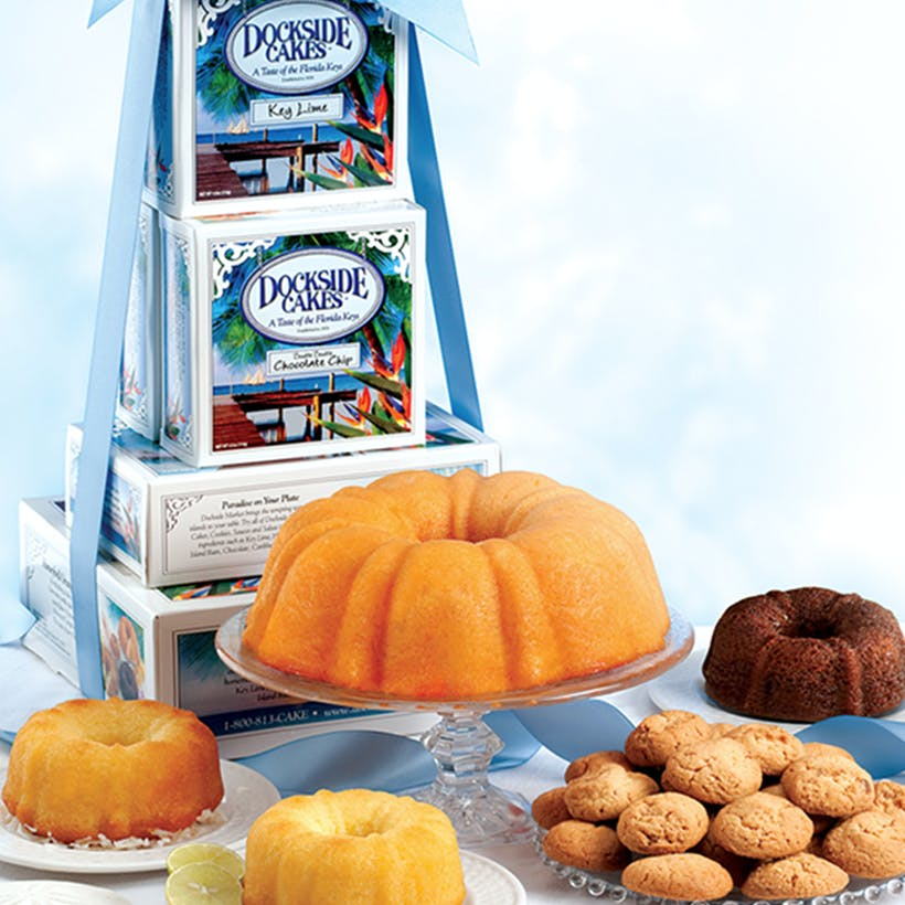 Honeybell Tower Gift Set