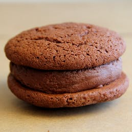 The Food Explorer Whoopies Special