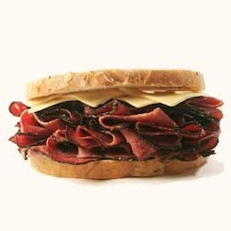 Pastrami/Corned Beef Sandwich Kit - 4 Pack
