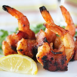 Bacon Wrapped Shrimp - Serves 6