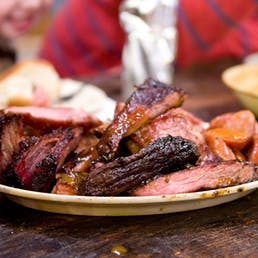 Monthly BBQ Subscription