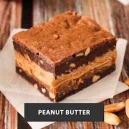 Salted Caramel Killer Brownie® Tin Pack