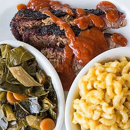 Kings' Southern Side Dishes