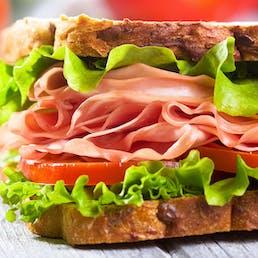 Ham Sandwich Pack